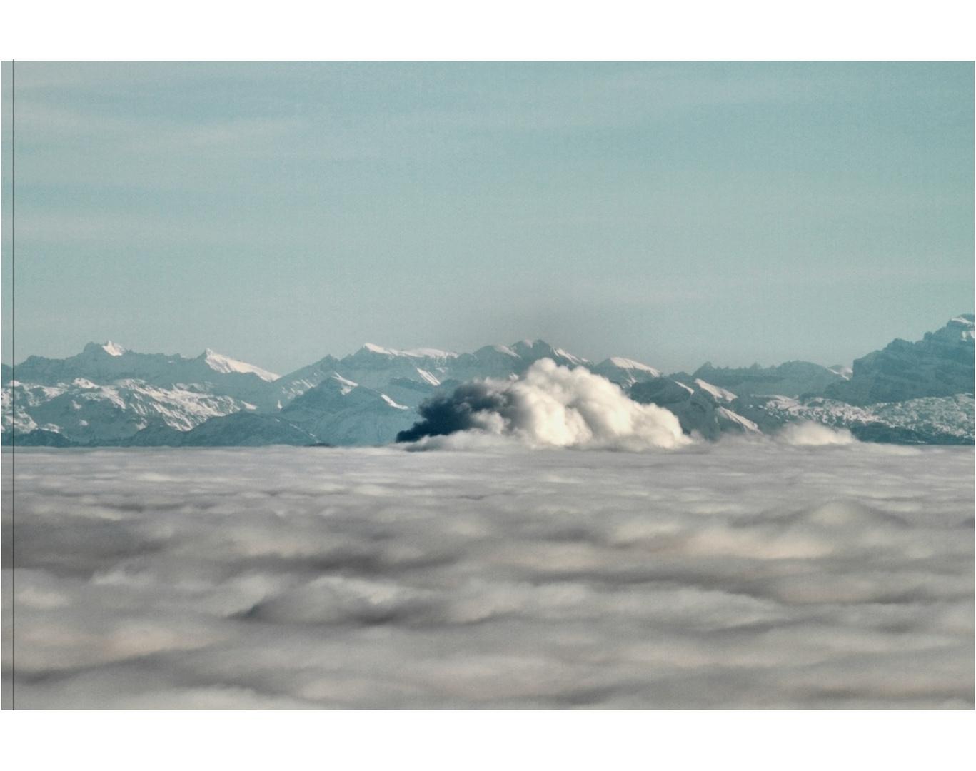 Belchen 2 - eruption II