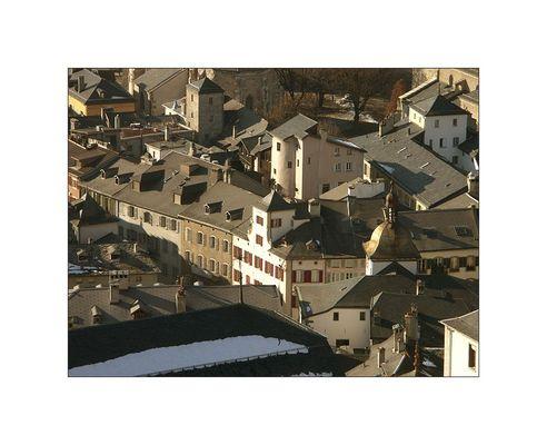 """""""Belebte Altstadt"""""""