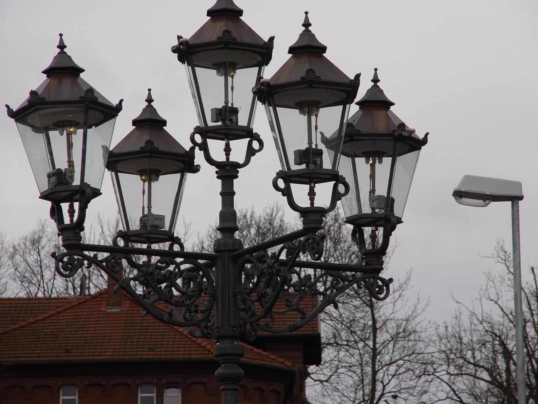 - Beleuchtung -