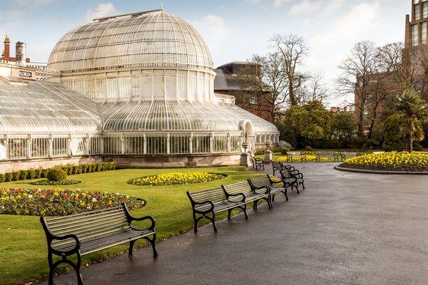Belfaster Botanische Garten
