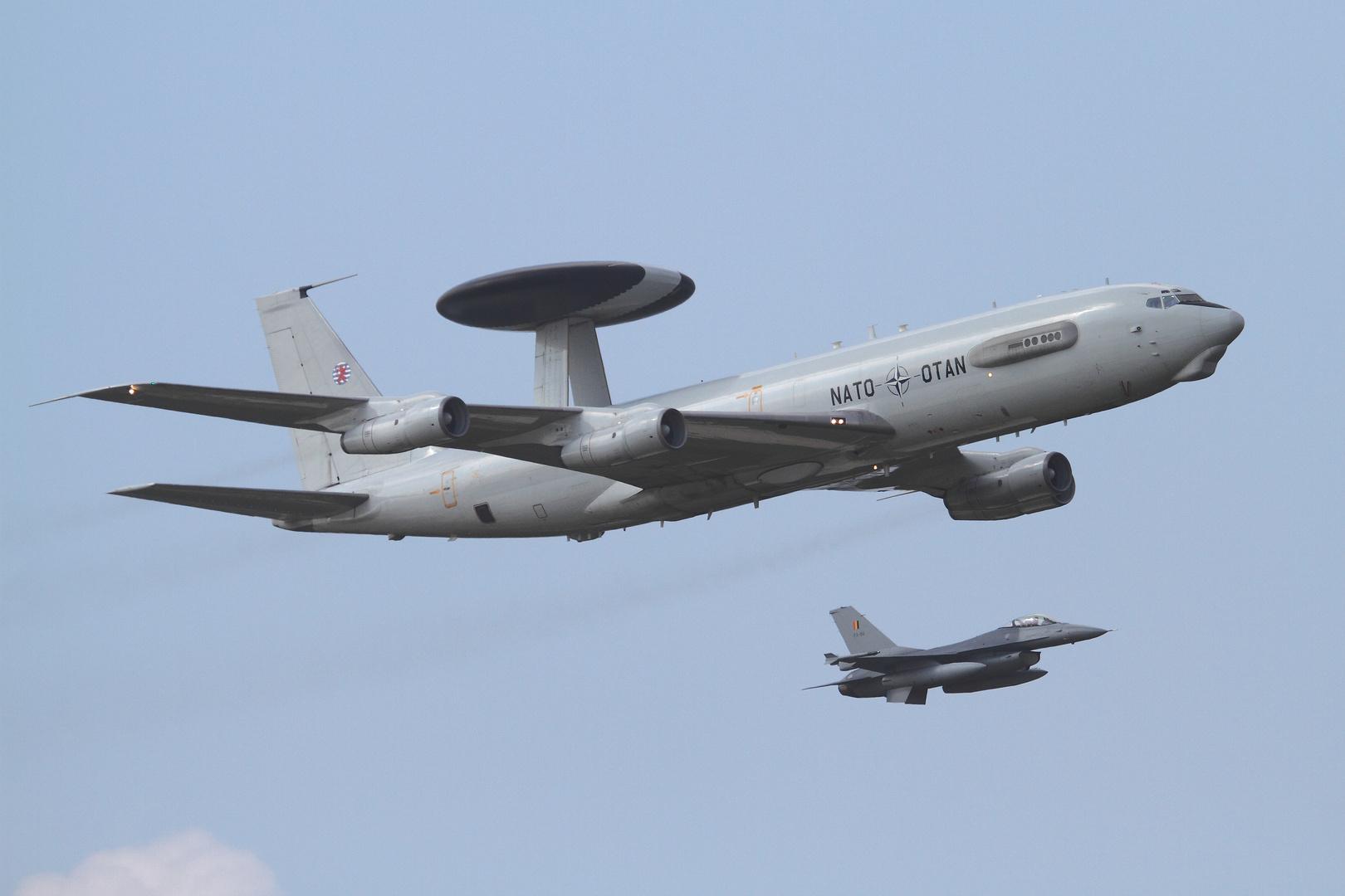 Belgian Air Force Days 2014 #02