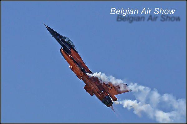 Belgian Air Show 2010