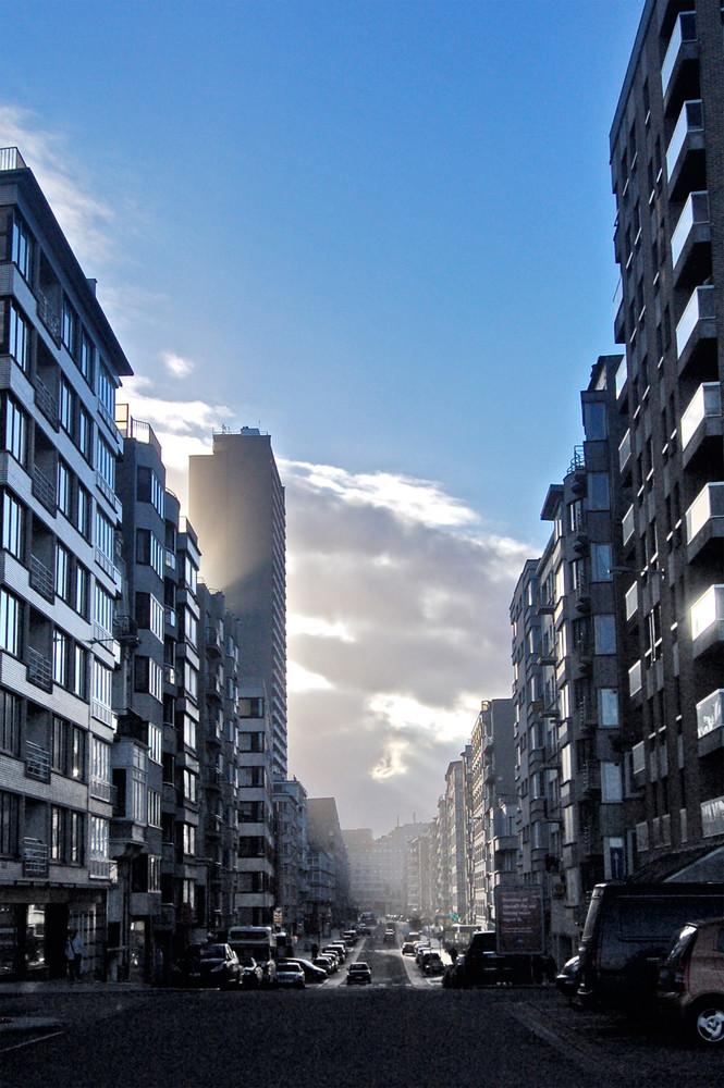 Belgisches Manhattan