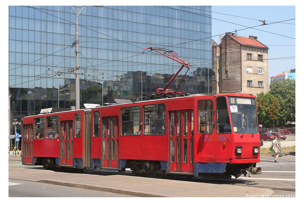 Belgrad I