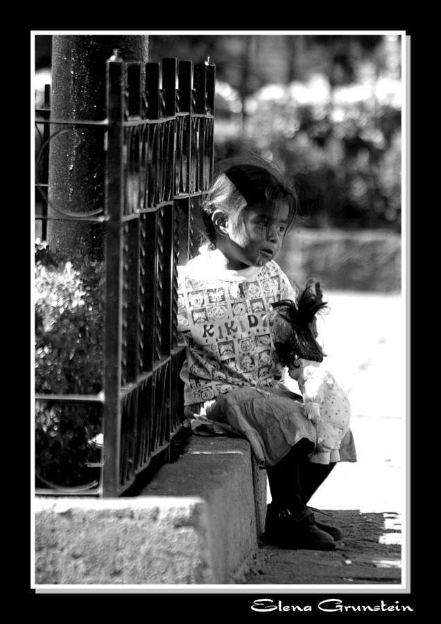 Bella inocencia