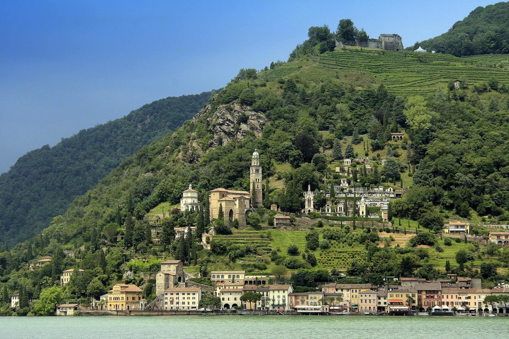 Bella Italia in Helvetia
