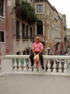 Bella Italia - Venedig