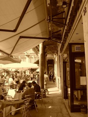 Bella Italia.... (Verona)