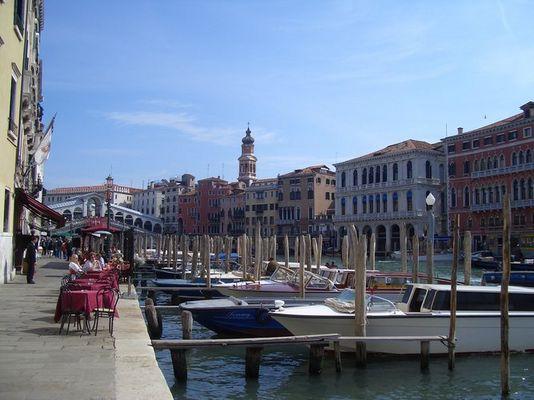 Bella Venezia!!!!