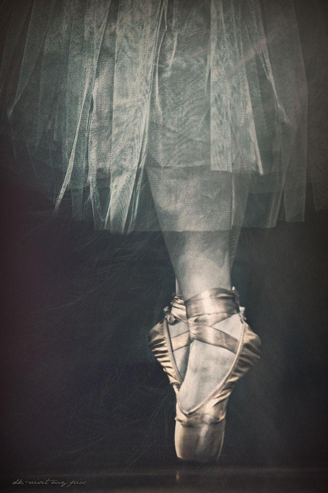 *belle danseuse*