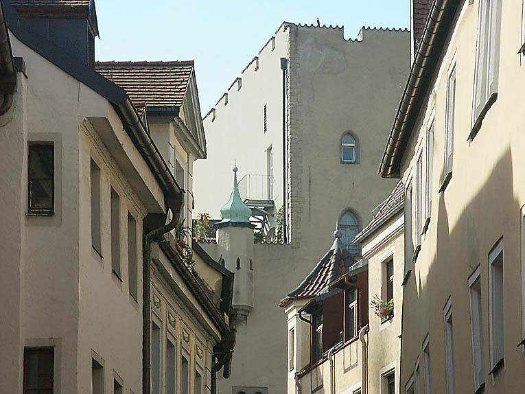 Belle Etage