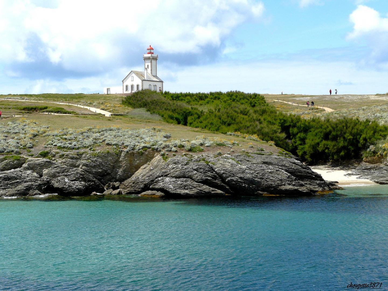 Belle Ile-en-Mer