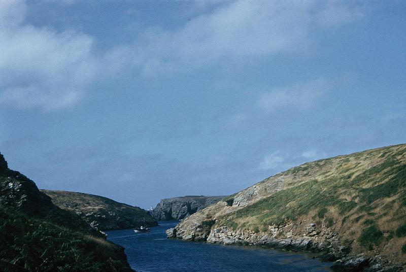 Belle-Isle-en-Mer (A)