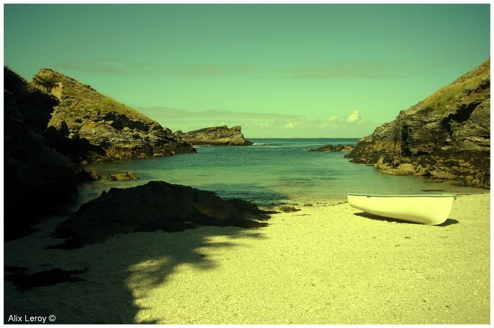 Belle-île.