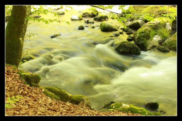 belle riviere