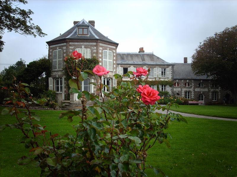belles fleurs pour belle demeure