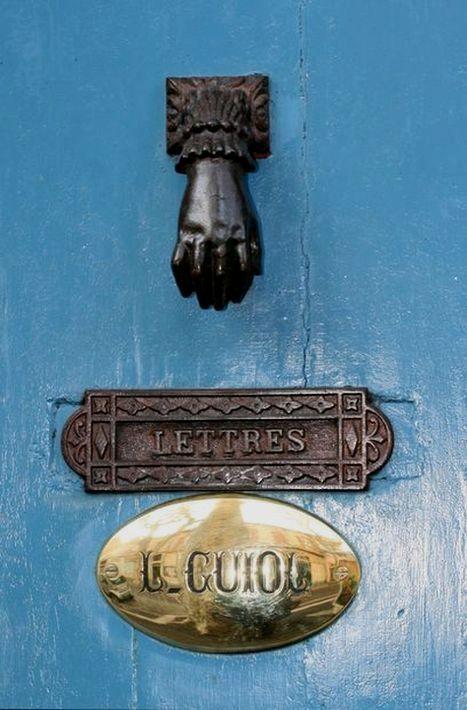 Belles Lettres Bienvenues...