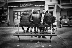 Belleville / Paris