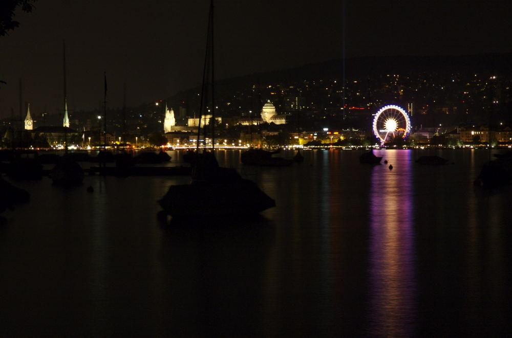 Bellevue Zürich
