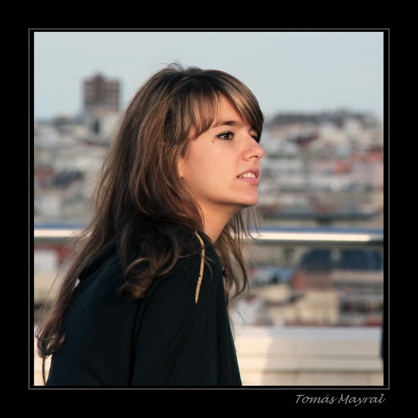 BELLEZA MADRILEÑA