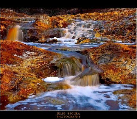 Bellezas del Río Tinto