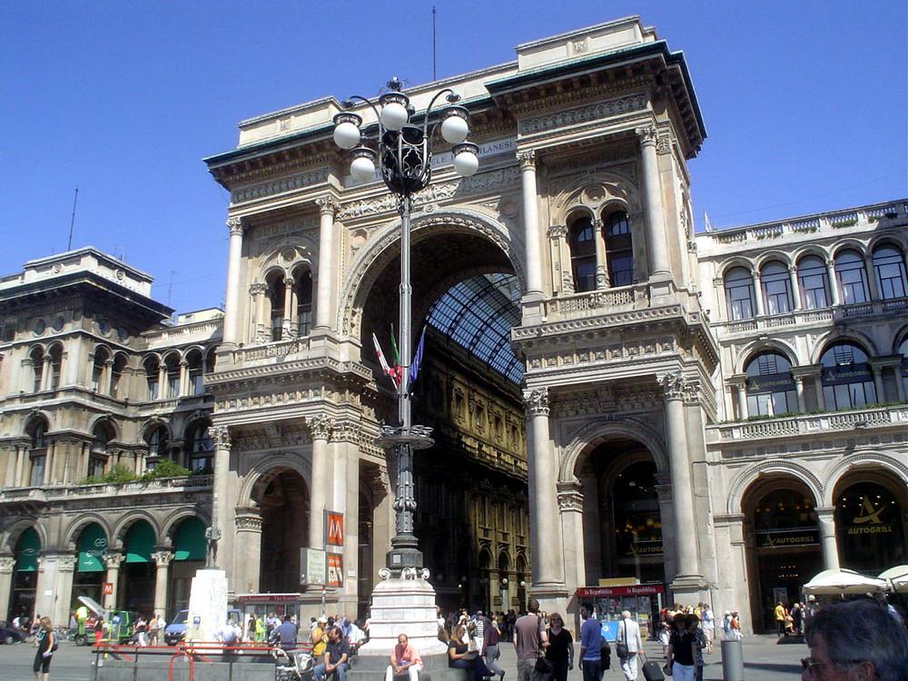Bellezze di Milano