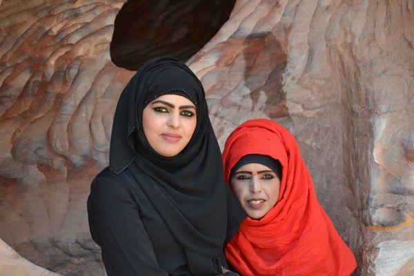 Bellezze Nabatee