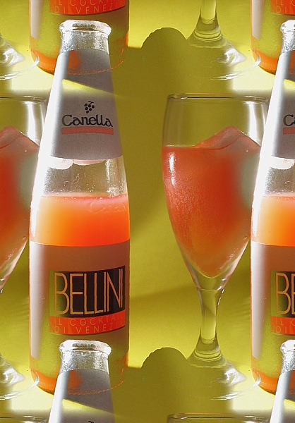 Bellini ....