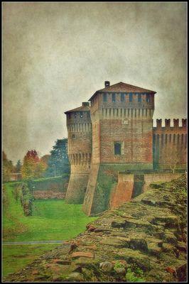BellItalia: Castello di Soncino