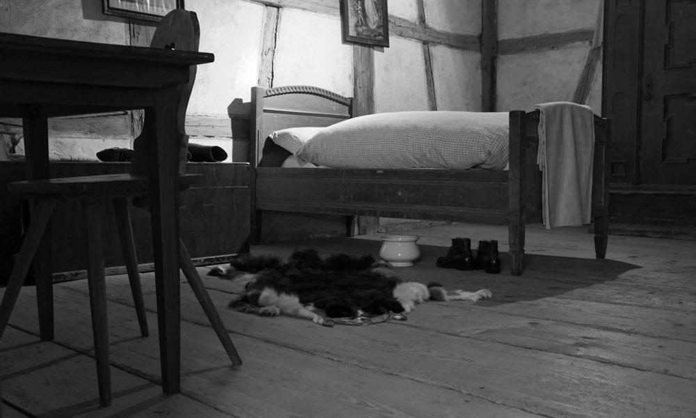 Bello der Bettvorleger