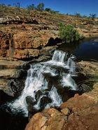 Bells Gorge Falls... (Australien)