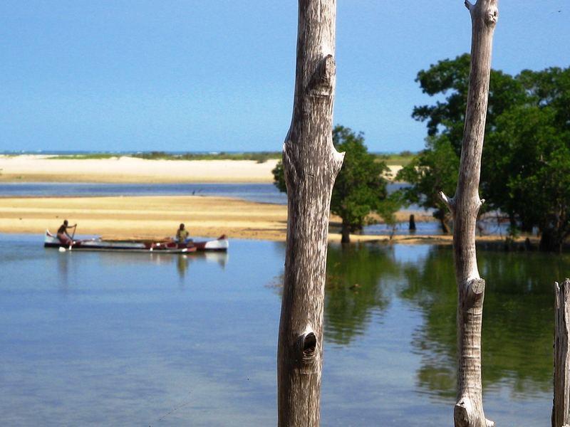 Belo sur Mer, Madagascar