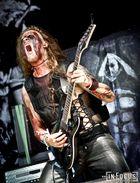 Belphegor @ Metalfest Austria