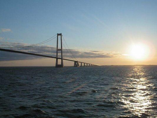 Beltbrücke