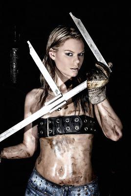 Beltgirl