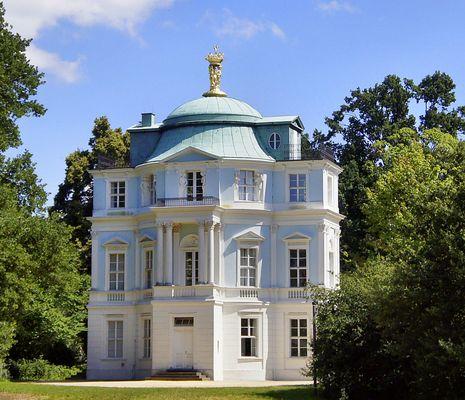 Belvedere- Pavillion