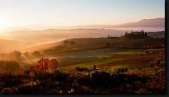Belvedere - Toskana