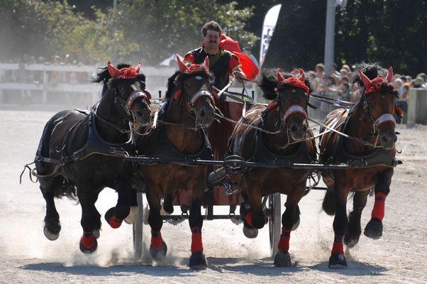 Ben Hur I