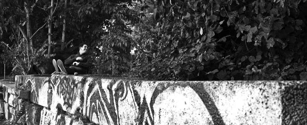 Beneath the Wall