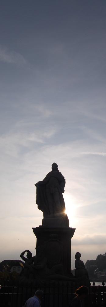 Benedetto der Große