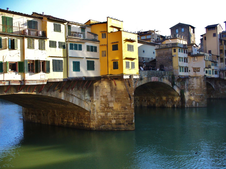 Bénédicte BOUDET   Florence, Italie