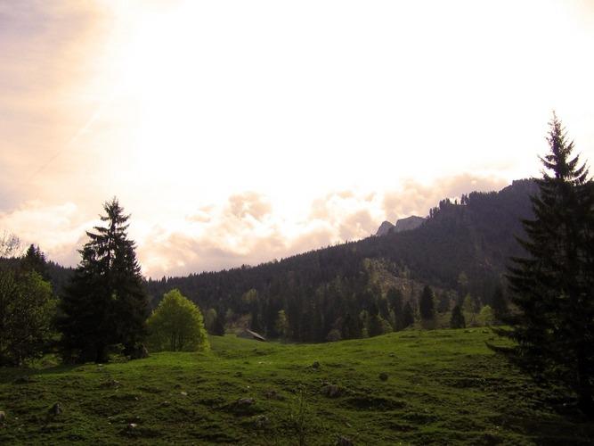Benediktenwand