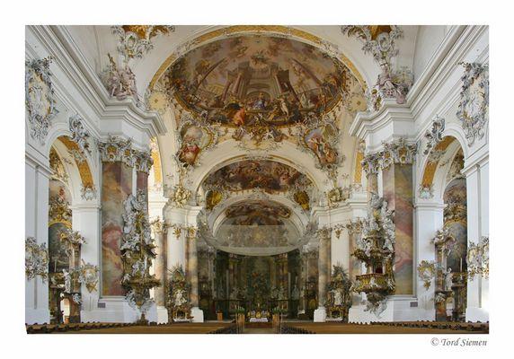 Benediktiner-Abtei