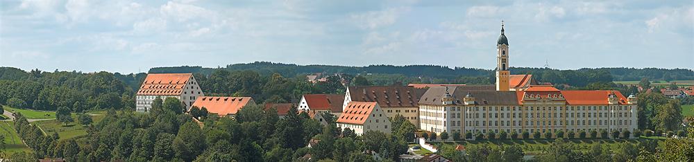 Benediktinerkloster Ochsenhausen