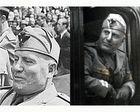Benito Mussolini ?