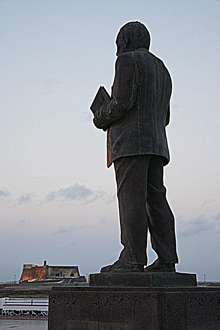 Benito Peres Armas