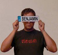 Benjamin Polig