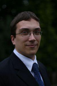 Benjamin Syska