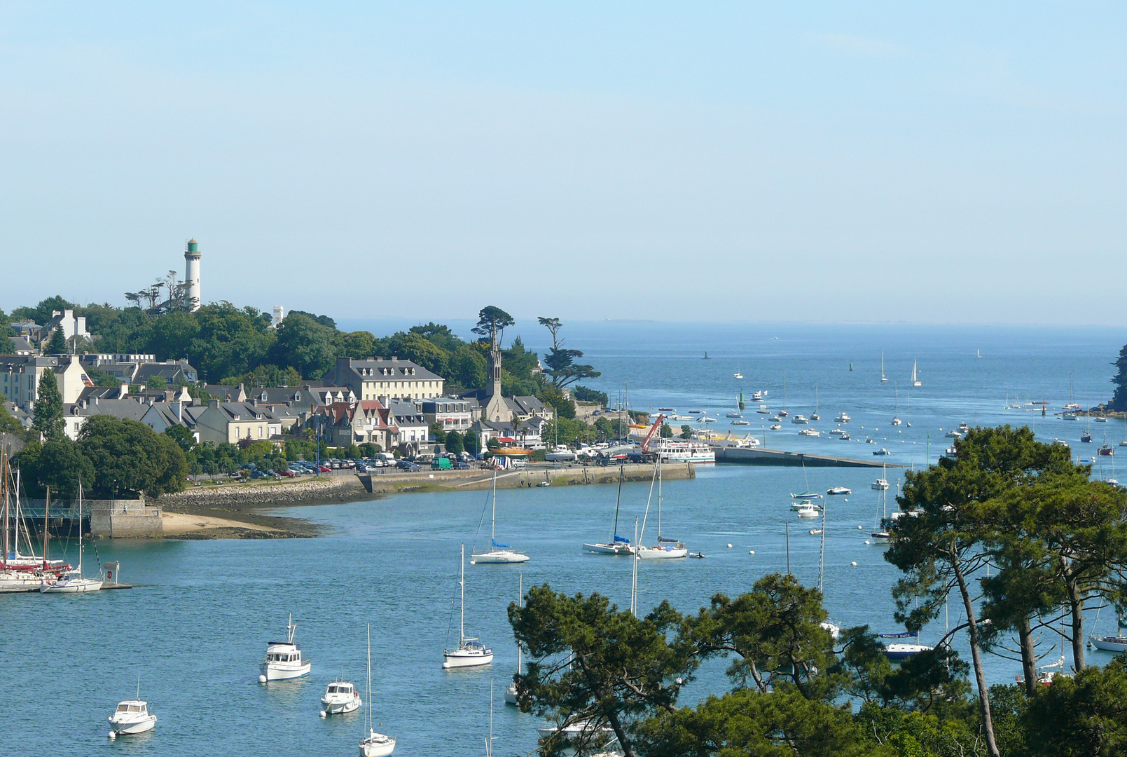 Bénodet (Bretagne)
