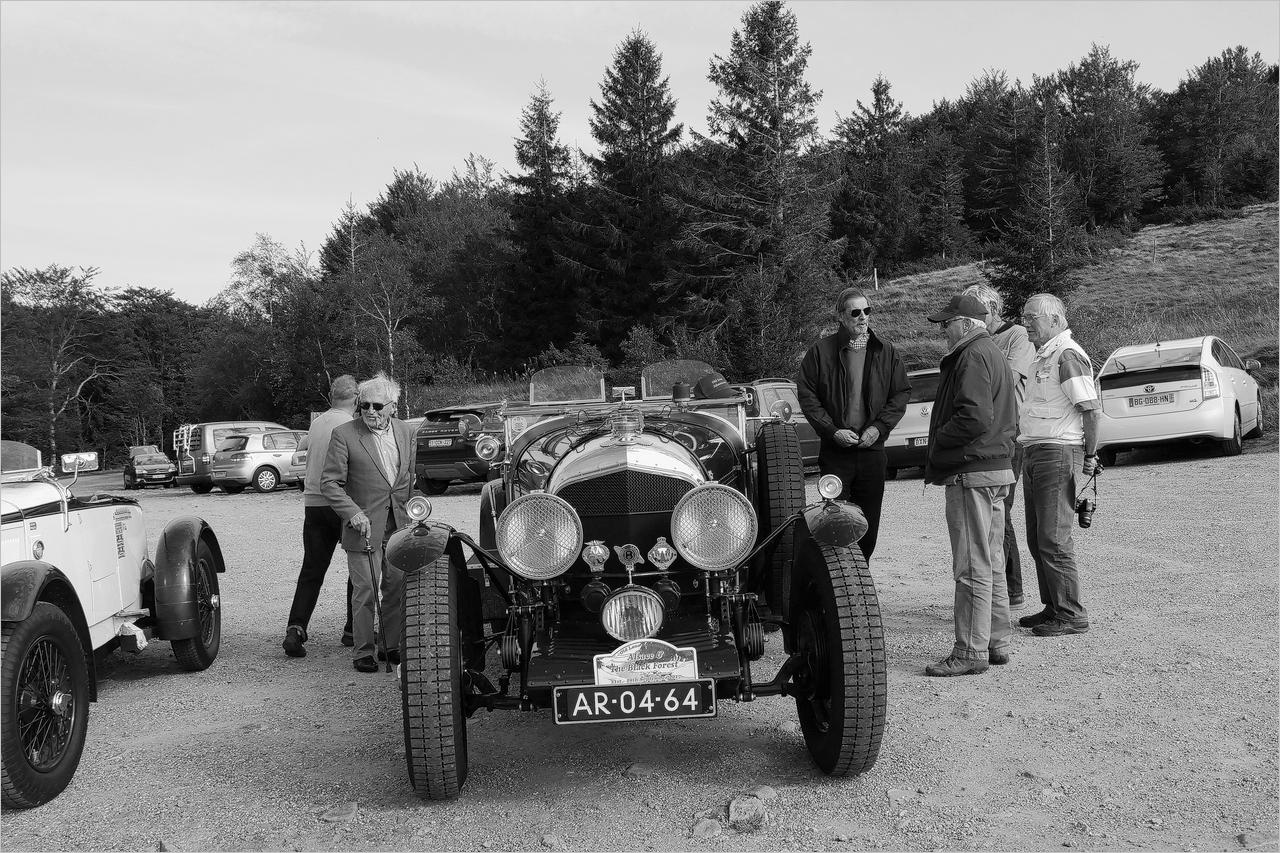 Bentley 1934